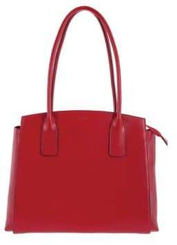 Lodis Audrey Under Lock and Key RFID Zola Leather Tote