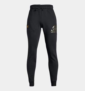 Under Armour Boys' SC30 Pants