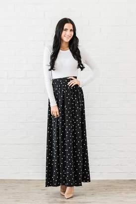 Everyday ShopRachel Parcell Starry Night Skirt