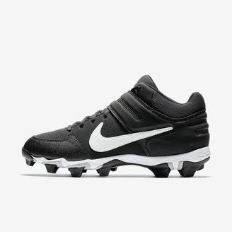 Nike Alpha Huarache Varsity Keystone Mid Men's Baseball Cleat