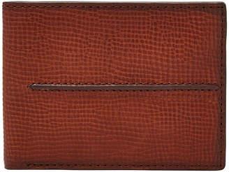 RELIC Relic Bifold Cash Traveler Wallet