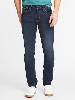 Old Navy Slim Built-In Tough All-Temp Jeans for Men