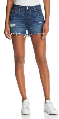 Levi's 501® Denim Shorts in Silverlake