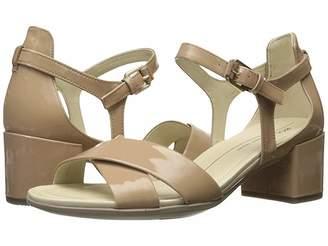 Ecco Shape 35 Block Sandal Women's 1-2 inch heel Shoes
