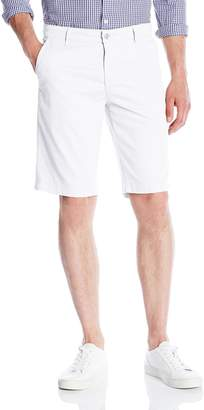 AG Adriano Goldschmied Men's Griffin Short in Wht