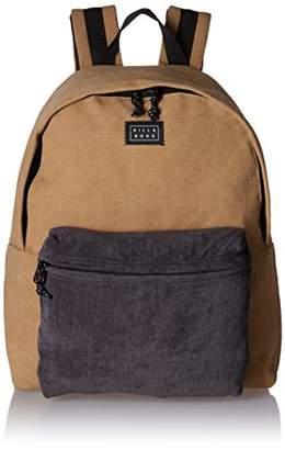 Billabong Men's All Day Canvas Backpack
