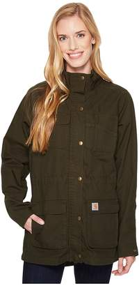 Carhartt Smithville Jacket Women's Coat
