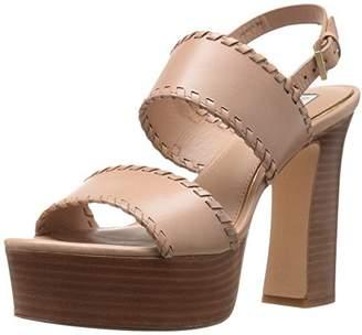 Rachel Zoe Women's Halina Platform Dress Sandal