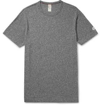 Todd Snyder + Champion Mélange Cotton-jersey T-shirt