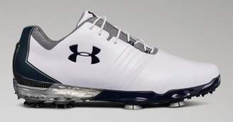 Under Armour Men's UA Match Play Wide (E) Golf Shoes