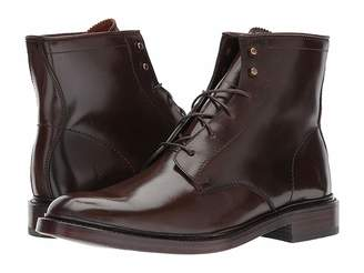 Frye James Lace Up Men's Lace-up Boots