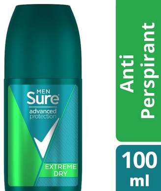 Sure Pro Extreme Dry Roll On Deodorant 100ml