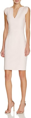 FRENCH CONNECTION Lolo Stretch Dress $188 thestylecure.com