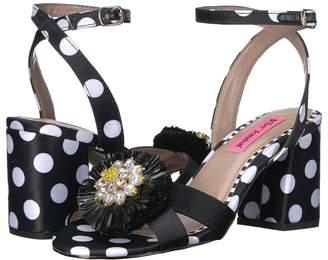 Betsey Johnson Asha Women's Shoes