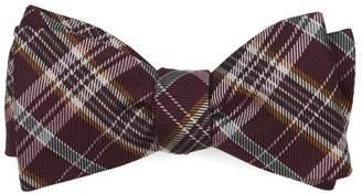 The Tie Bar Andersen Plaid