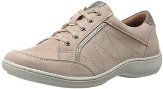 Aravon Women's Bromly Oxford Fashion Sneaker
