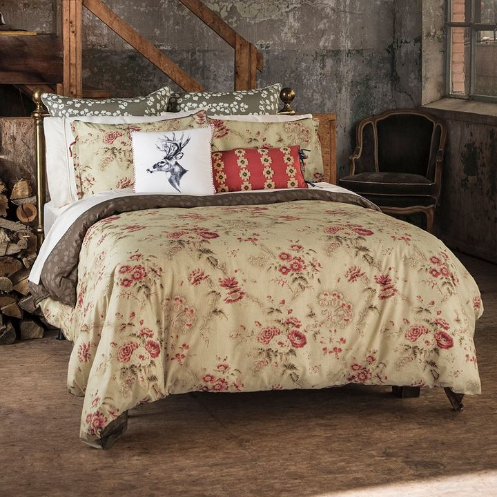 Lady Antebellum HeartlandTM Beale Street European Pillow Sham