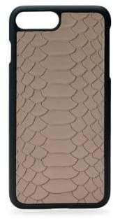 GiGi New York Leather iPhone Case 7 Plus