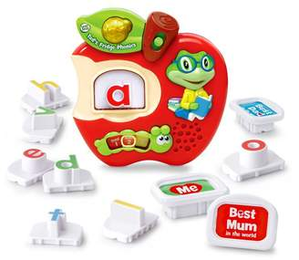 Leapfrog Fridge Phonics Alphabet Apple