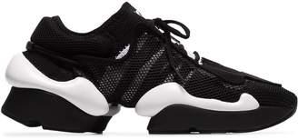 Y-3 black Kaiwa Pod low-top sneakers