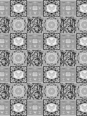 Versace La Coupe Des Dieux Wallpaper
