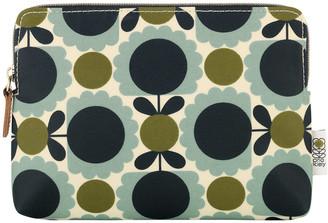 Orla Kiely Scallop Print Cosmetic Bag