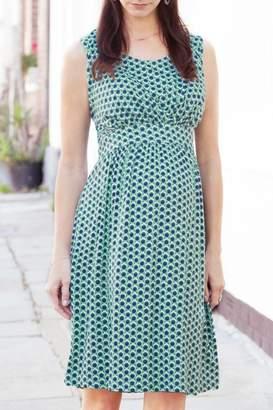 Jo-Jo Jojo Maman Bebe Gem Nursing Dress