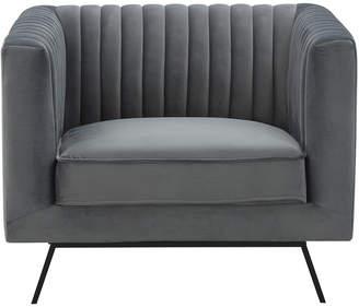 Manhattan Comfort Vandam Armchair