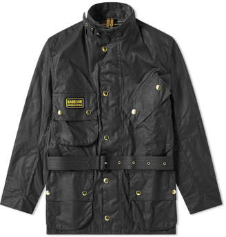 Barbour International Original International Jacket