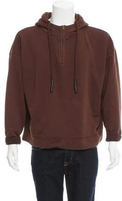 Yeezy French Terry Hoodie