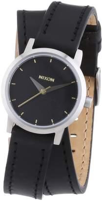 Nixon Women's Kenzi Wrap A403000 Leather Quartz Watch