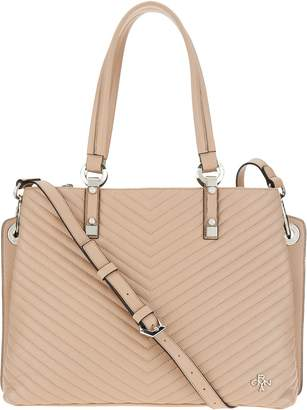Oryany Pebble Leather Convertible Tote - Mackenzie