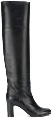 L'Autre Chose tall boots