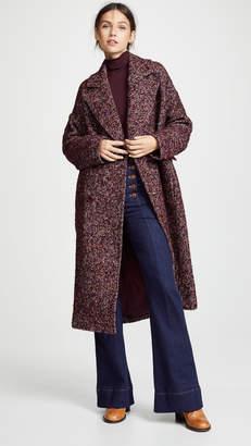 Ulla Johnson Frances Coat