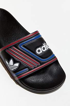 adidas Adilette Logo Slide Sandal