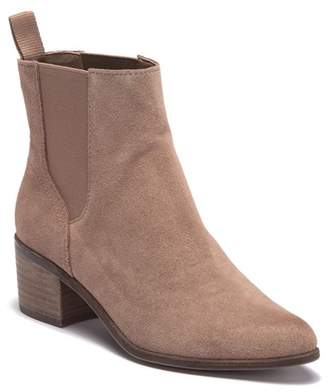 Dolce Vita Cord Suede Chelsea Boot