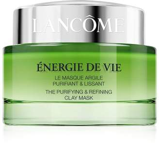 Lancôme Énergie De Vie Purifying and Refining Mask