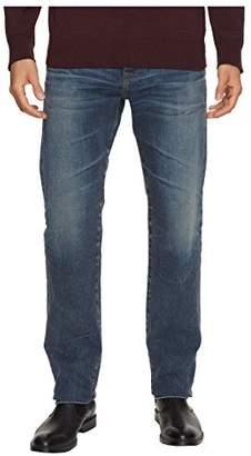 AG Adriano Goldschmied Men's Matchbox Slim Straight Leg 360 Denim