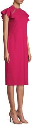 Shoshanna Addie Dress
