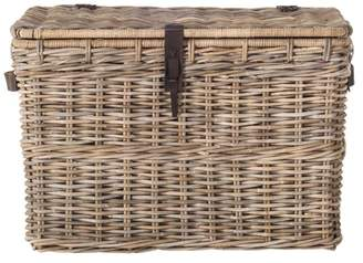 Safavieh Amancio Wicker Basket