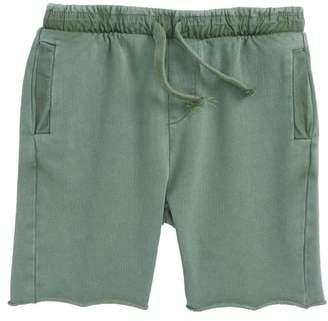 Stella McCartney Cullen Organic Cotton Shorts