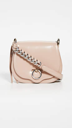 Rebecca Minkoff Small Jean Saddle Bag