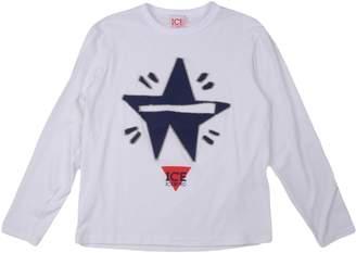 Ice Iceberg JUNIOR T-shirts - Item 12064314KN