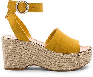 fbf30f7673e Dolce Vita Yellow Women s Sandals - ShopStyle