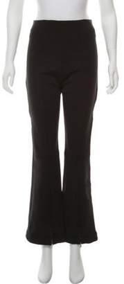 Post Card High-Rise Ski Pants Black High-Rise Ski Pants