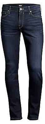 Paige Women's Abner Croft Slim-Fit Jeans