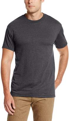 MJ Soffe Men's Pro Weight Short Sleeve Tee