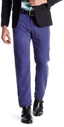 Robert Graham New Zealand Slim Fit Pant $188 thestylecure.com