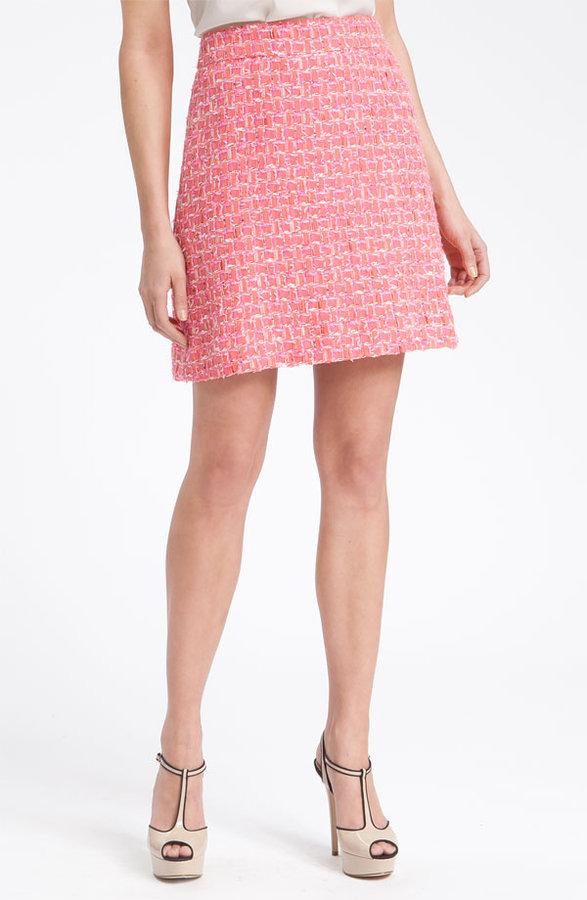 Kate Spade New York 'delphina' Tweed Skirt
