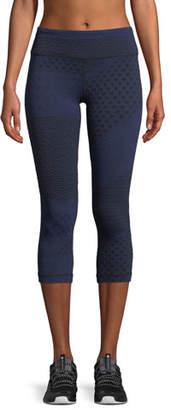 Vimmia Core Crop Multi-Knit Performance Leggings
